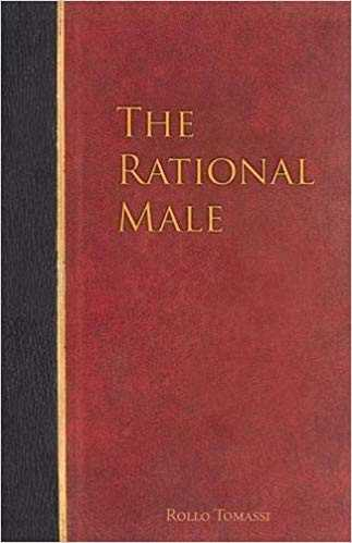 the rational male by rollo tomassi 0