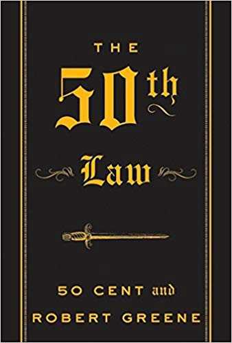 the 50th law by 50 cent and robert greene 0